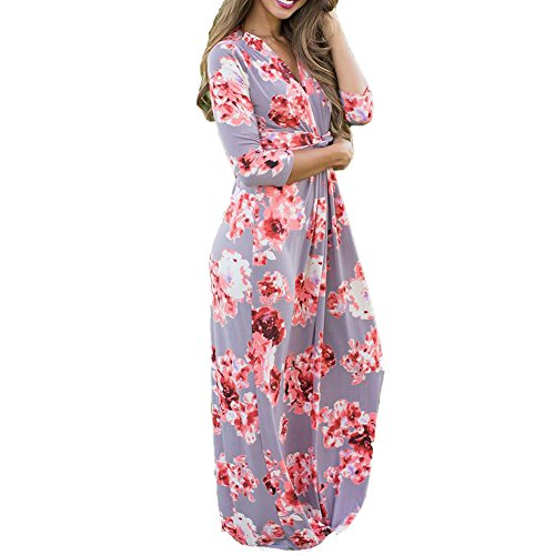 Eworld Womens Summer Printed Bodycon product image