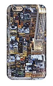Nafeesa J. Hopkins's Shop New City Tpu Case Cover, Anti-scratch Phone Case For Iphone 6 5365119K95790004