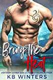 download ebook bring the heat: a bad boy sports romance pdf epub