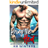 Bring The Heat: A Bad Boy Sports Romance
