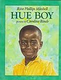 Hue Boy, Rita Phillips Mitchell, 0803714483