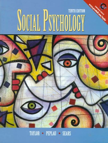 Social Psychology (10th Edition)