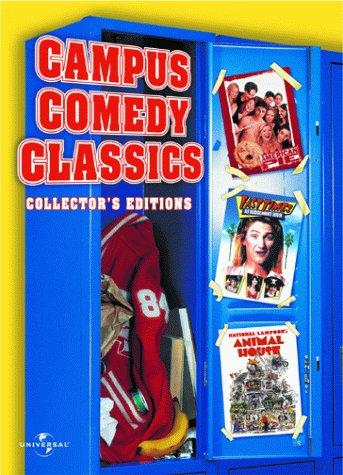 Campus Comedy Classics