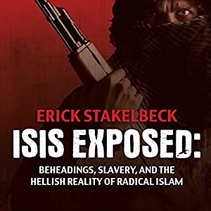 ISIS Exposed Audiobook