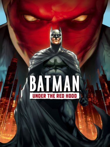 Batman: Under the Red Hood Film