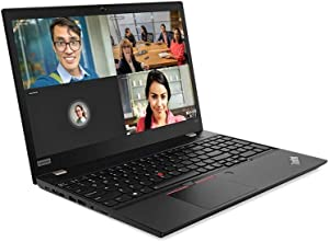"OEM Lenovo ThinkPad T590 Laptop 15.6"" FHD IPS Display 1920x1080, Intel Quad Core i5-8265U, 16GB RAM, 256GB NVMe, WiFi Intel 9560, Fingerprint, W10P"