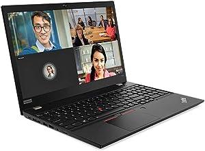 """OEM Lenovo ThinkPad T590 Laptop 15.6"""" FHD IPS Display 1920x1080, Intel Quad Core i5-8265U, 24GB RAM, 256GB NVMe, WiFi Intel 9560, Fingerprint, W10P"""