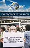 Freedom of Expression, Alicia Cafferty Lerner and Adrienne Wilmoth Lerner, 0737741546