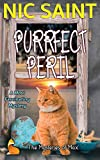 Purrfect Peril (The Mysteries of Max)