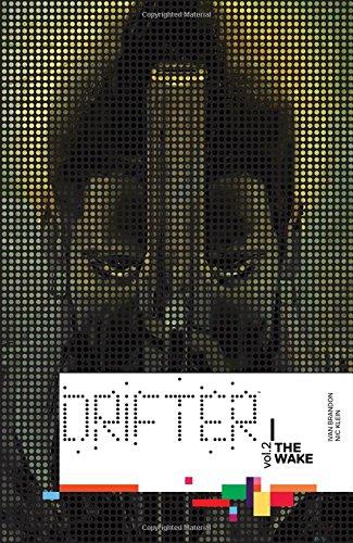 Drifter Volume 2: The Wake (Drifter Tp)