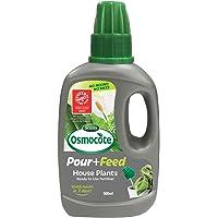 Scotts Osmocote Pour & Feed House Plants 500ml, Green (118486)