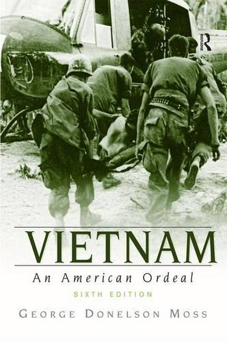 Vietnam: An American Ordeal by Routledge