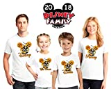 Halloween Disney family matching custom shirts, Halloween Family vacation Disney shirts, Personalized matching Disney Shirts for Family