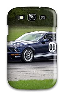 Hot Sports Car First Grade Tpu Phone Case For Galaxy S3 Case Cover