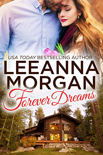 Forever Dreams (Montana Brides, Book 1) ()