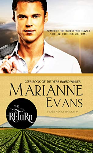 The Return (Fisher Men of Antioch) by [Evans, Marianne]