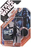 : Star Wars 30th Anniversary Saga 2007 Legends Action Figure Shadow Stormtrooper