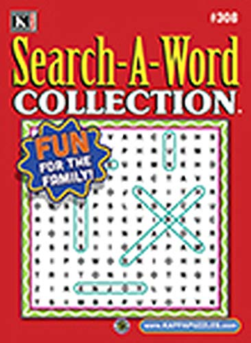 Search a Word Collection ()