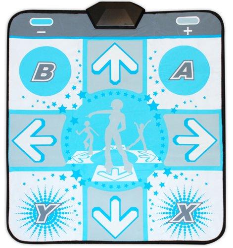 ezDance Dance Pad - Nintendo (Wii Non Slip Dance Pad)