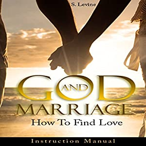 God and Marriage Audiobook