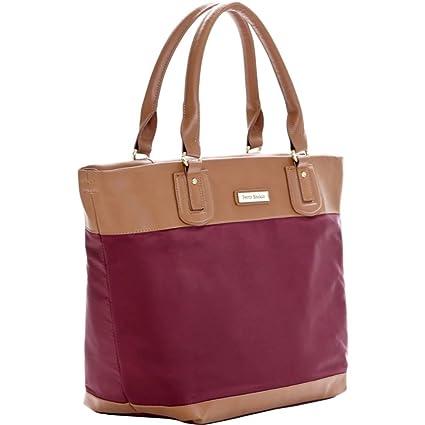 Perry - de vino de Mackin Alexis bolsa de pañales incluyen bolsa de transporte