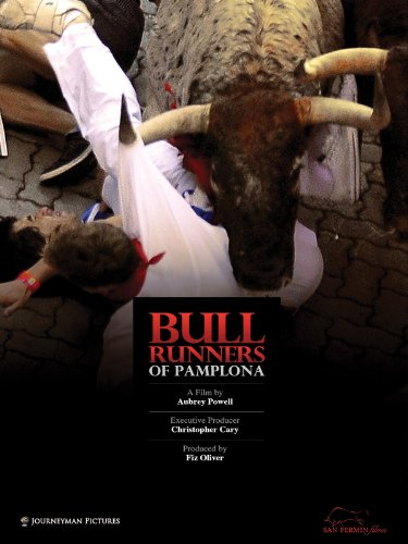 bull-runners-of-pamplona
