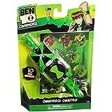 Ben 10 Omniverse Series Omniverse Omnitrix