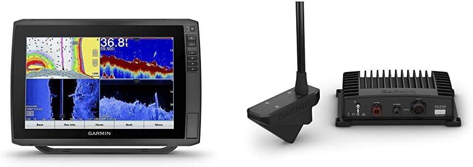 Garmin ECHOMAP Ultra 106sv & Panoptix LiveScope Scanning Sonar System (010-01864-00)