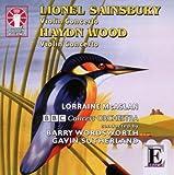 Lionel Sainsbury - Violin Concerto / Haydn Wood - Violin Concerto