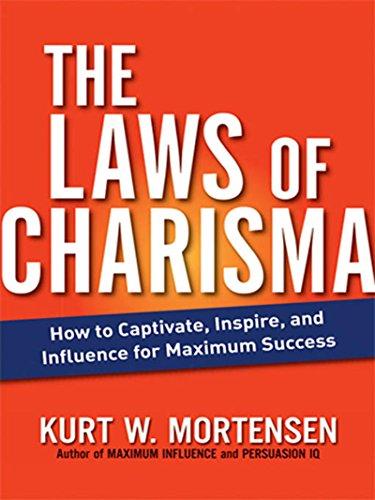The charisma factor pdf