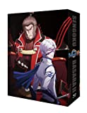 Sengoku BASARA II Blu-ray Box [Limited Release]