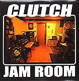 Jam Room(180g Translucent Orange Vinyl)
