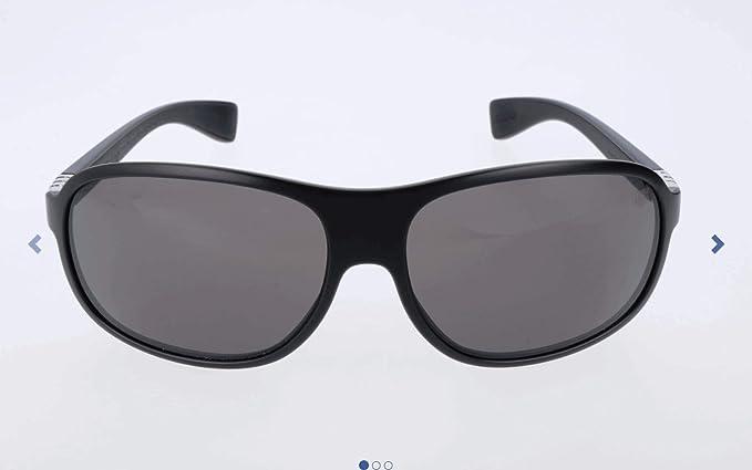 Tag Heuer Sonnenbrille TH-9301 Gafas de sol, Negro (Schwarz ...