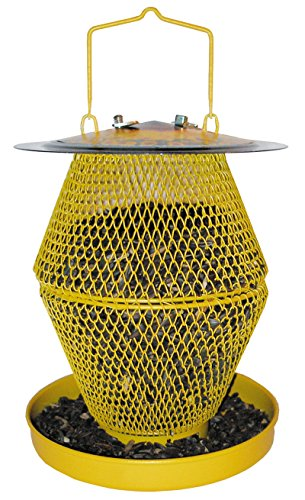 Perky Pet DSL00389 Designer Double Feeder product image