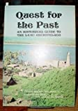 quest for past - Quest for the past: An historical guide to the Lamu Archipelago