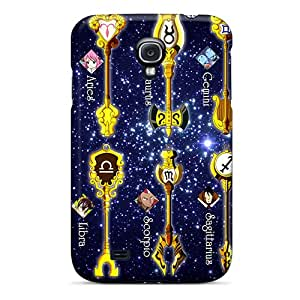 Tpu Protector Snap TwqTYVw5113imoWB Case Cover For Galaxy S4
