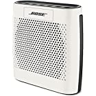 Bose SoundLink Color Bluetooth Speaker (White)
