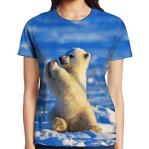 polar bear pillow pet - 7