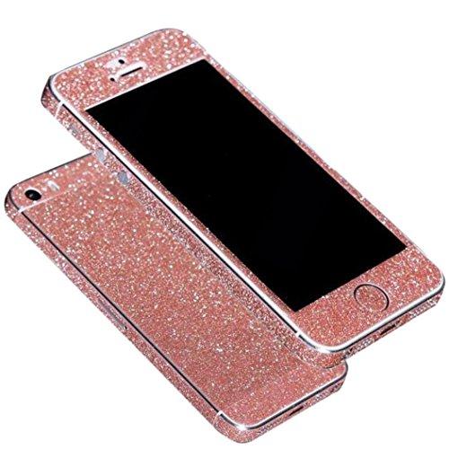 GBSELL Luxury Glitter Sticker Iphone