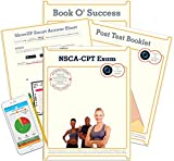 NSCA-CPT Personal Trainer Practice Exam, Test Prep