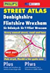Philip's Street Atlas Denbighshire, F...