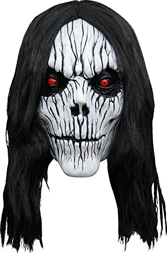 [Possession Halloween Mask] (Demonic Masks)