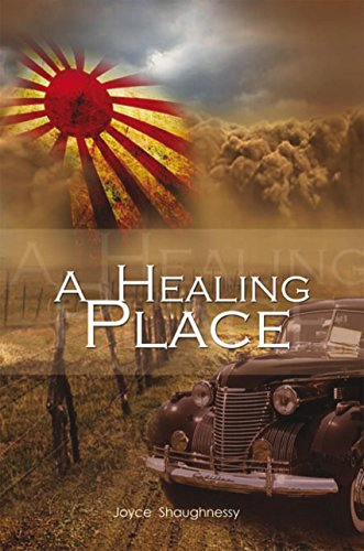 A Healing Place by [Shaughnessy, Joyce]