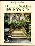 Little English Backyards, Roddy Llewellyn, 0881620726