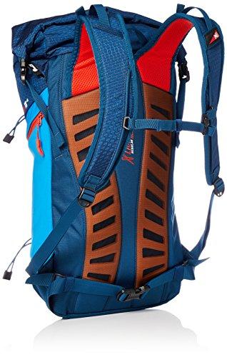 MILLET Sum Blue 45 Poseidon Casual Daypack Electric 18 cm Multicolour liters Prolight U1nHx65U