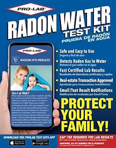 Pro-Lab RW103 Radon In
