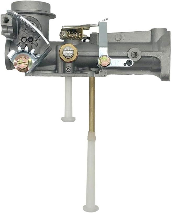 Carbman 397135 Carburetor for Briggs & Stratton 5 HP L Head Engine w/Choke Carb 080252 80292 080302 080312 080331 080332 080351 080352 080412 080431 130201 135200 130200 133200