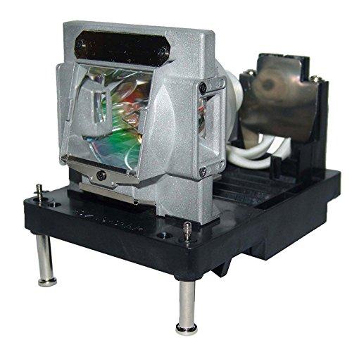 Eiki AH-CD30101 Projector Housing with Genuine Original OEM Bulb by BulbAmerica