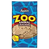 KEB40975 - Zoo Animal Crackers