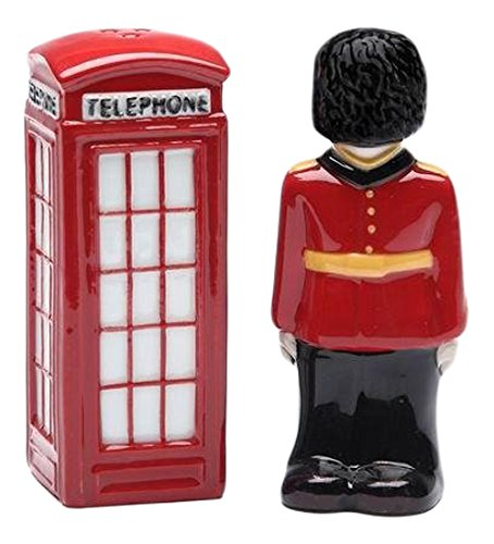 CG Group 20717 Traditional English Guard & Telephone Boot...